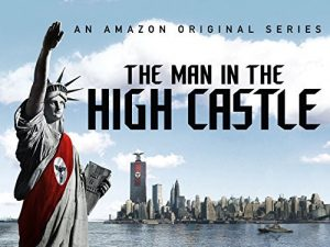 Man in the High Castle TV series poster
